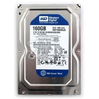 Western Digital SATA 3.5 160HDD
