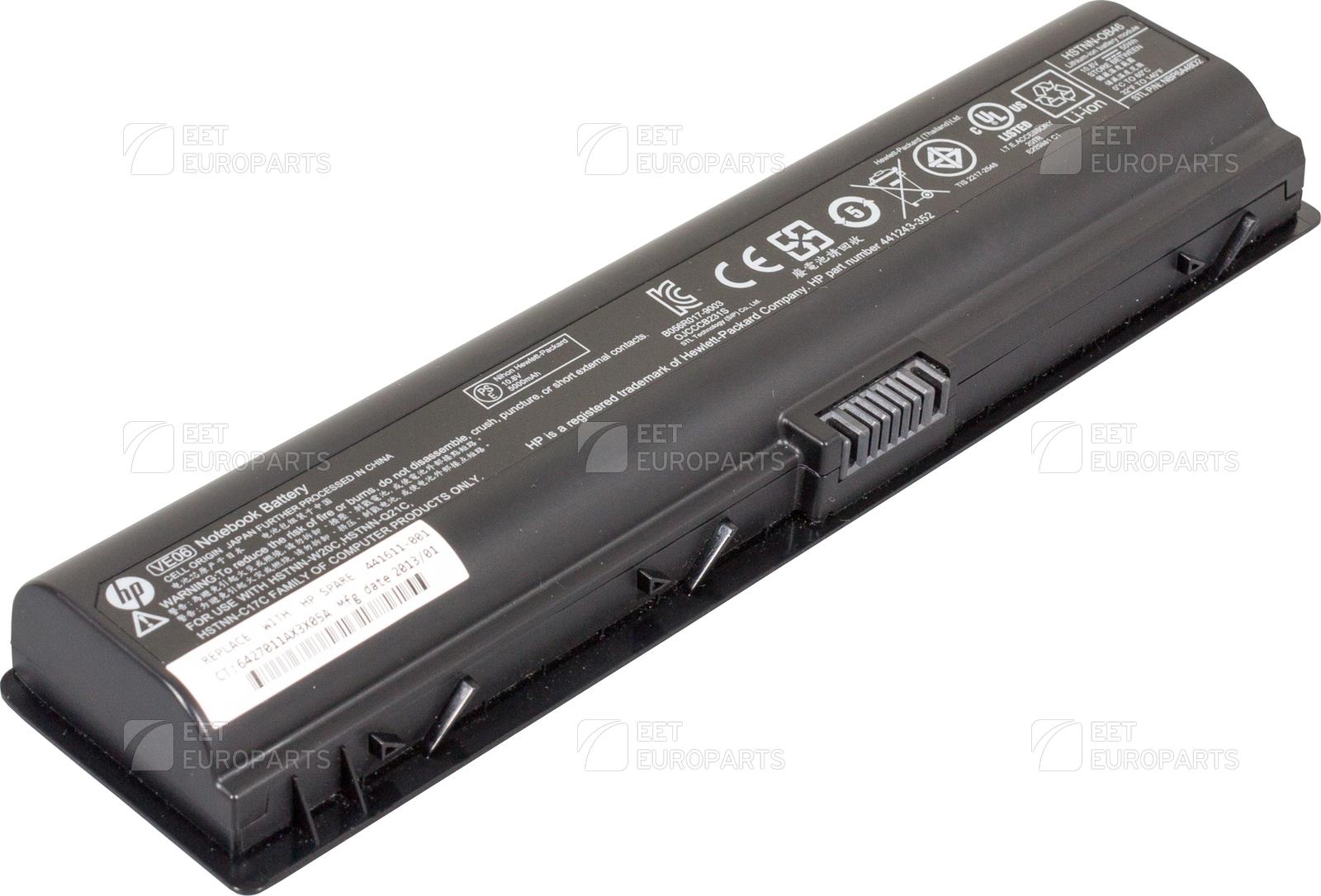 HP 441243-251