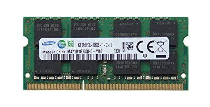 Samsung DDR3 8GB