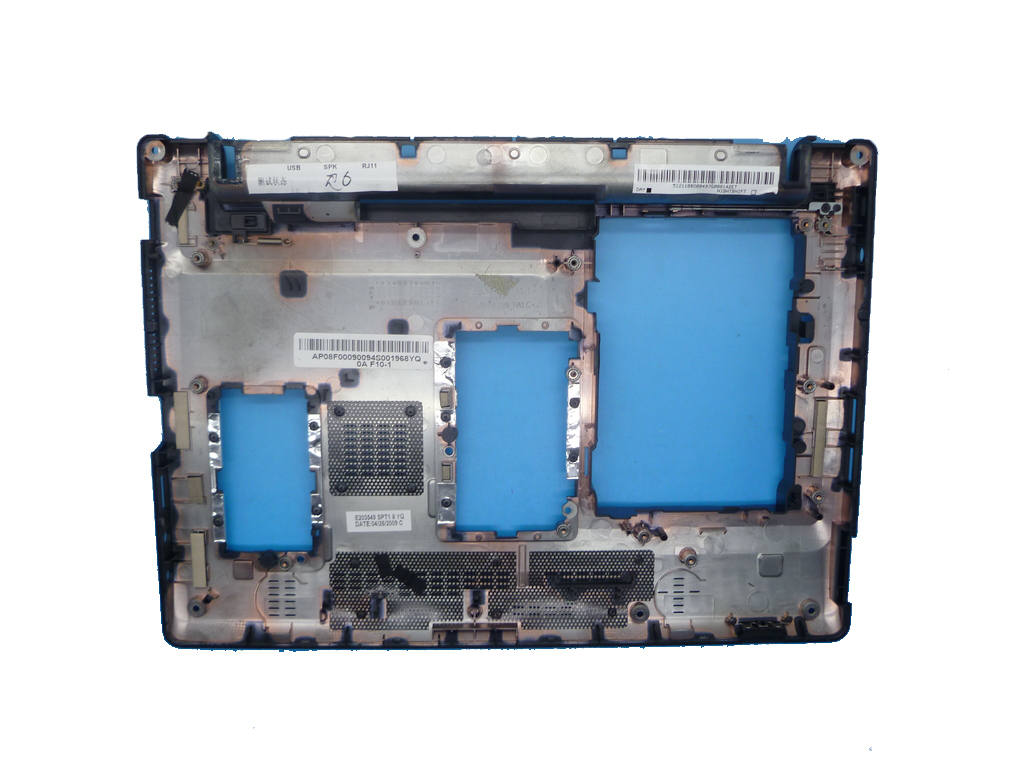 Acer Aspire D Cover AP08F000900