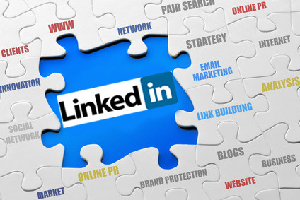 Marketing Advantages of LinkedIn