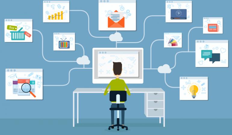 Advantages of Blog on Website