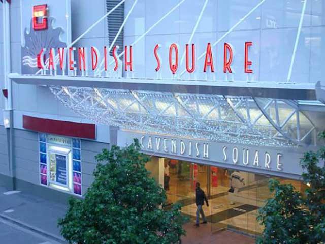 Cavendish Mall