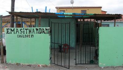 Emasithandane Orphanage Support