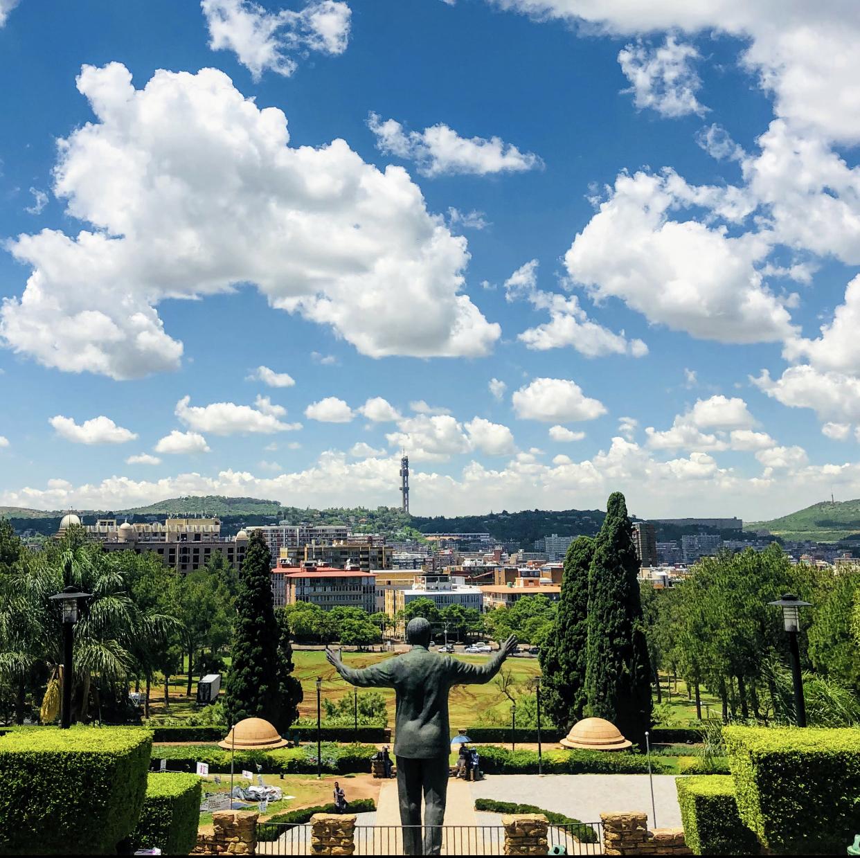 Pretoria Historic and Cullinan Diamond Mine Tour