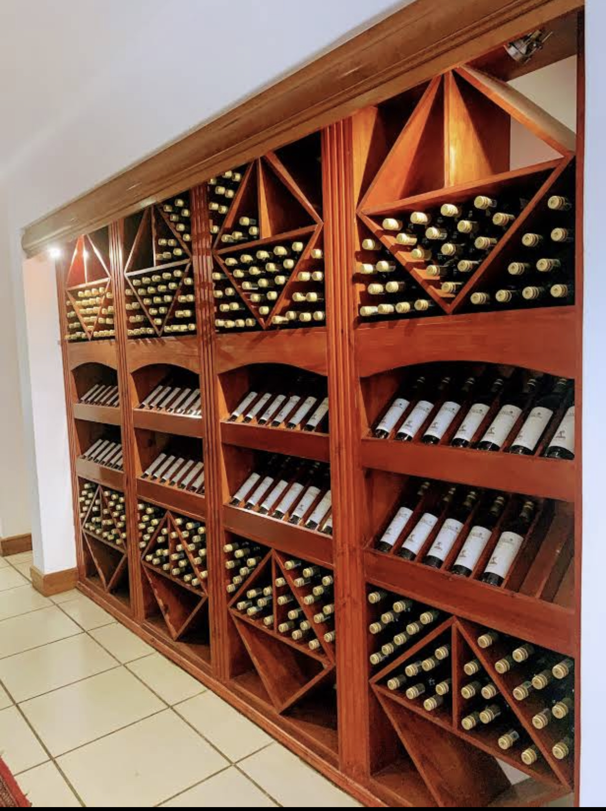 Wine tasting group specials